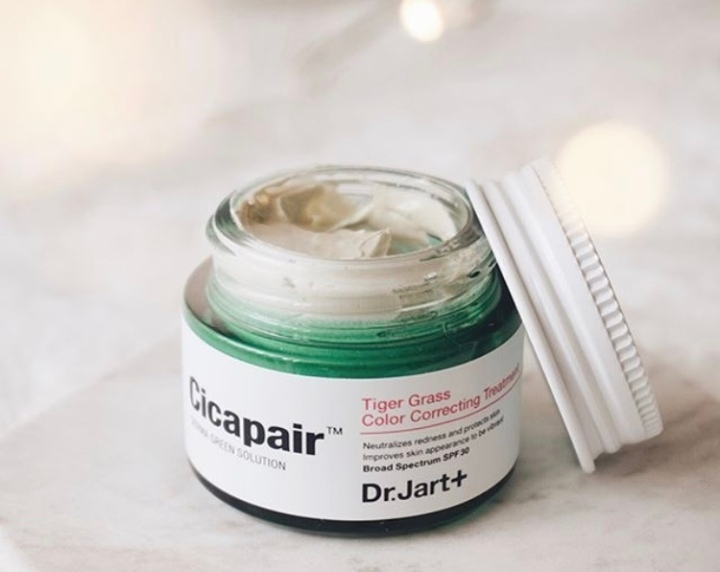 Dr. Jart+ Cicapair Tiger Grass Color Correcter